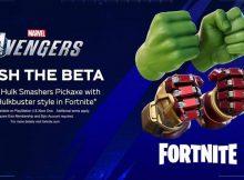 Conseguir pico gratis de hulk fortnite